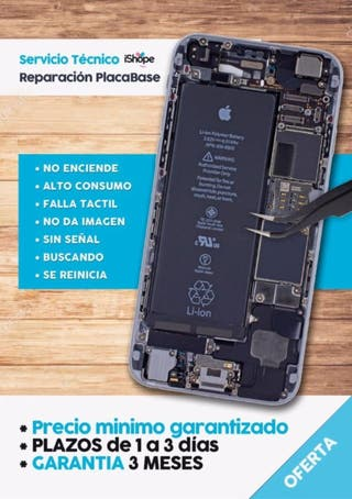 motherboard iPhone