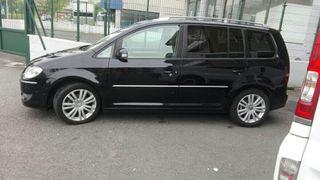 Volkswagen Touran 2008 2.0 tdi 140 cv