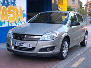 Opel Astra 2007 CADENA DISTRIBUCION