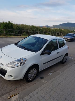 Renault clio 3 Eco 2011