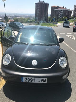volkswagen beetle 105000 kms itv 2019
