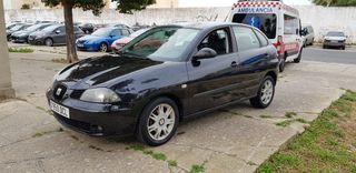 SEAT Ibiza 1.2 gasolina muy nuevo