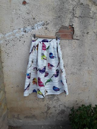 falda Chicwish
