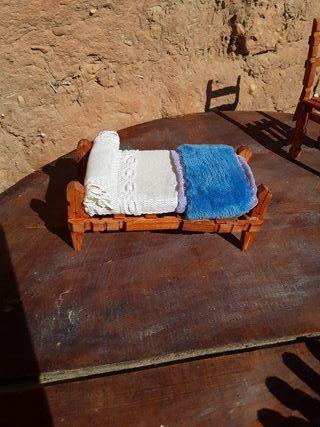 cama de pinzas