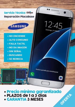 Motherboard Samsung