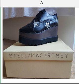 Zapatos Mc