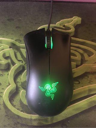 Ratón Razer Deathadder 2013