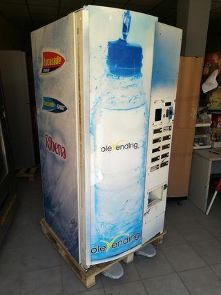 despiece recambios máquina expendedora vendo