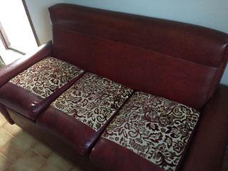Sofá de tu abuela