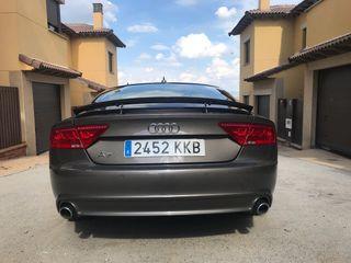 Audi A7 2012 3.0tdi quatrro