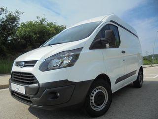 Ford Transit Custom 2.2TDCI 100CV*FG*IVA*
