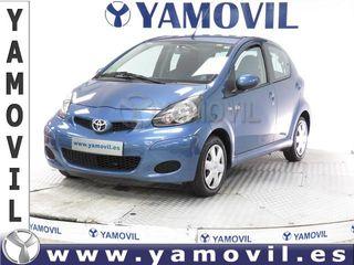 Toyota Aygo 1.0 VVT-i Blue 50kW (68CV)