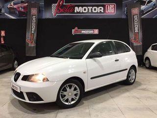SEAT Ibiza 1.4 TDI Reference 51kW (70CV)