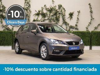 SEAT Leon 1.6 TDI Style SANDS 85 kW (115 CV)
