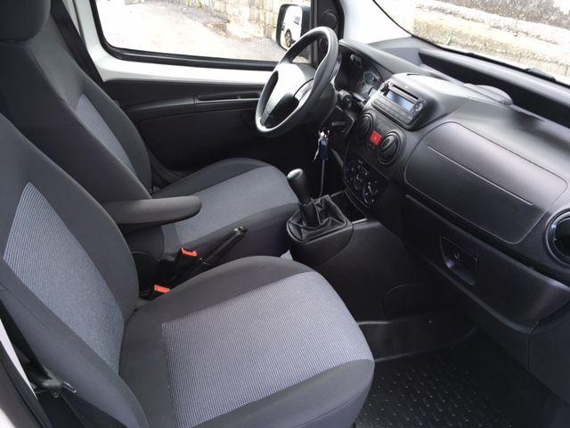 Peugeot Bipper furgon 1.3 75 cv
