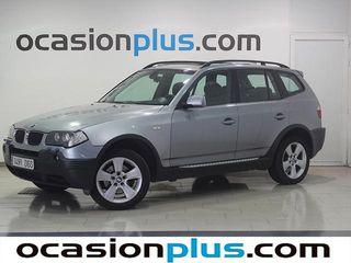 BMW X3 2.0d 110kW (150CV)