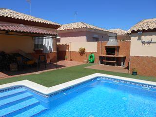 Villa en Almonte