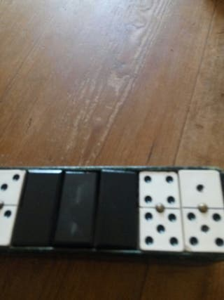antiguo domino