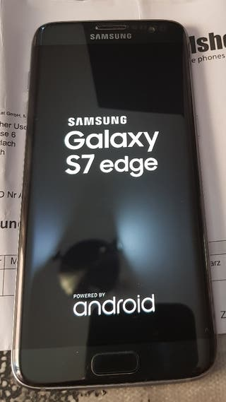 "Samsung galaxy S7edge 5.5""4G libre"