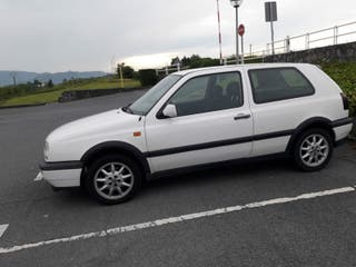 Volkswagen Golf 1995 gti. IMPECABLE