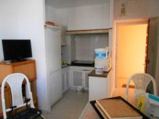 Apartamento en Mazagon
