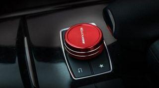 Embellecedor AMG Ruleta Multimedia Mercedes