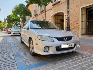 Mazda PROTEGÉ 5 Automático