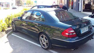 Mercedes-benz Clase E55 AMG 2005