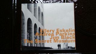 """Ellery Eskelin, Jim Black """"Secret Museum"""" CD"""