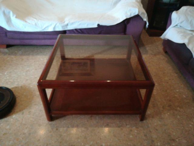 Mesas pequeñas para comedor de segunda mano por 50 € en Puçol en ...