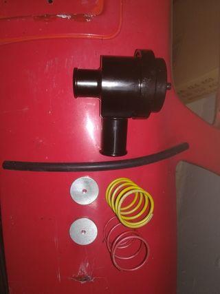 Valvula recirculadora 1.8T