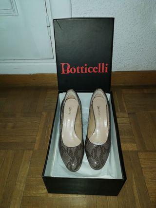 Zapatos mujer Botticelli de segunda mano por 40 € en