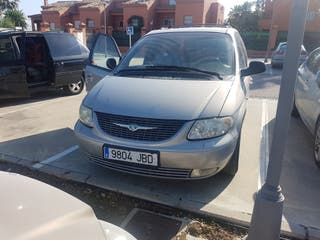 Chrysler Voyager 2001 3.3 automatica