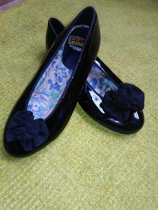 zapatos 33
