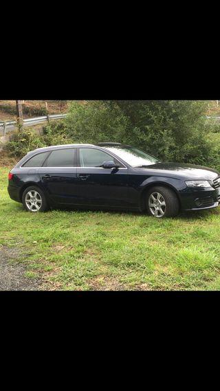 Audi A4 avant 2.0 143cv