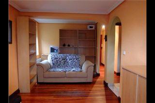 Coqueto apartamento en Usurbil
