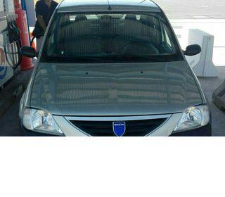 Dacia Logan 2005 1.600 gasolina