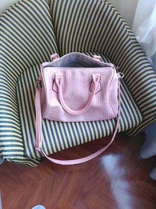 Bolso rosa (nuevo)