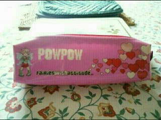 ESTUCHE POWPOW
