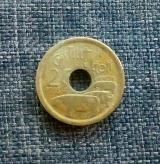 Moneda 25 pesetas castilla y leon 1995
