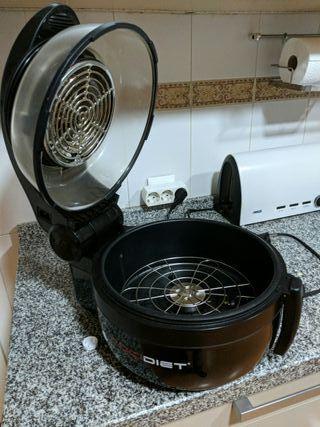 horno CociDiet