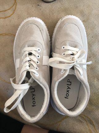 Zapatillas Foxyup
