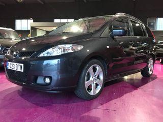 Mazda 5 Sportive CRTD 7p.