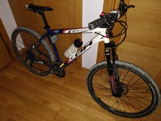 Bicicleta BH Pro Expert mtb