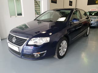 Volkswagen Passat 2006