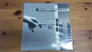 Scorpions Disco de vinilo Lp Heavy metal