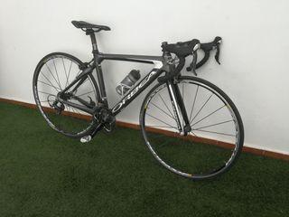 bicicleta de carretera talla s (48)