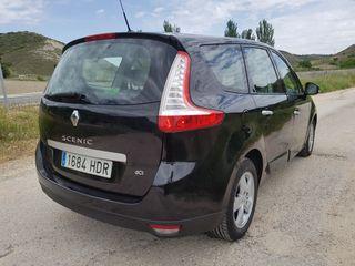 Renault Grand Scenic dci 130cv