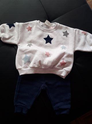 Chándal bebé