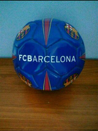PELOTA - BALÓN OFICIAL DEL FC BARCELONA!!!!!